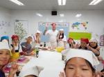 K-water 인제영어마을 요리캠프