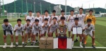 서울대신FC U-15·서울 목동중, 중학교 축구 왕좌 등극