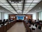 동해교육발전자문위 회의