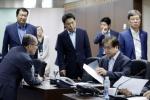 靑, 北발사체 관련 안보실장 주재 회의…관계장관 참석
