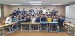 도 씨름협회 여름캠프