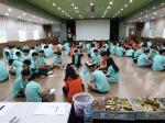 1318사랑의 열매 자원봉사캠프