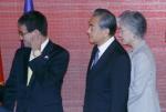 평행선 韓日, 이달 베이징서 다시 만나나…지소미아 논의 관심
