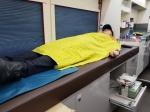 사랑나눔 헌혈캠페인