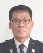 동해소방서 김동진 소방경 대통령 표창