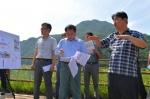 화천군 평화지역 현안사업 행정력 집중
