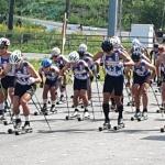 스키협회장배 전국롤러스키대회