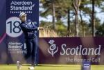 이미향, LPGA 투어 스코틀랜드오픈 첫날 공동 선두