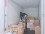법적 휴가없는 택배기사, 찜통더위에도 '주6일제' 중노동