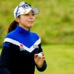 허미정, 스코틀랜드오픈 우승…5년 만에 LPGA 투어 3승째