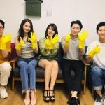 영화 '엑시트', 개봉 14일째 600만 관객 돌파