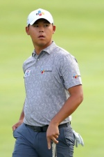 속초출신 김시우, PGA 플레이오프 3차전 도전
