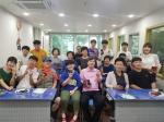 정선 청소년자원봉사학교