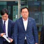 검찰, 공직선거법 위반 혐의 김철수 속초시장 벌금 700만원 구형