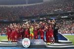 '마네 2골' 리버풀, 승부차기 끝에 첼시 꺾고 UEFA 슈퍼컵 우승