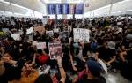 美국무부, 홍콩 시위 격화에 여행주의보 갱신 발령