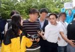 윤소하 소포 협박범, 범행동기 끝내 함구…검찰 구속기소