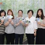 인제 발달장애인 지역알리기 홍보 앞장