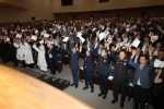 강릉시 광복절 기념식