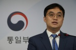 """통일부, 北 '文대통령 비난'에 """"남북선언 정신에 부합하지 않아"""""""