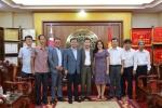양구군-베트남 퀴논시 5개 분야 상호교류 협의
