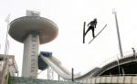 스키점프 최흥철 '평창올림픽 메모리얼' FIS컵 노멀힐 2위