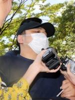 경찰, '한강 몸통 시신사건' 피의자 장대호 신상 공개