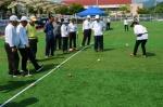 횡성 여성게이트볼대회
