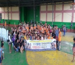 심평원 필리핀서 의료봉사활동