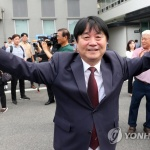 1심 당선무효형 최문순 화천군수 항소심서 '무죄'…직위 유지