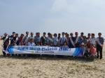 강릉 이·통장연합회 환경정화 캠페인