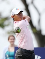 김시우, 25세 이하 골프선수 7위 선정