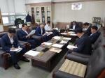 전국산림조합장 회장단간담회