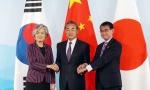 [지소미아 종료] '틈새' 포착한 중국, 한·일에 전략적 접근 가속 조짐