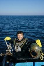 탈북민 심해 잠수부 삶 조명