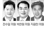 """[의회 중계석] """"추경예산 행사성 위주 편성 시정 촉구"""""""