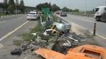 [TV 하이라이트] 도로 위 시설물 복구반