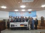 평창군산림조합-독일 훌다산림경영조합 30년째 우정
