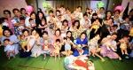 건강한 모유수유아 선발대회