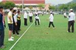 NH농협 횡성군지부장배 게이트볼대회