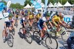 DMZ 국제자전거대회 개막