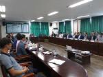 도재향군인회 내년 사업예산 편성 순회교육