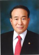 [새의자]김홍수  민주평통 동해시협의회장