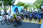 뚜르드 DMZ 국제자전거대회