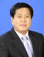 [새의자]홍광문  민주평통 철원군협의회장