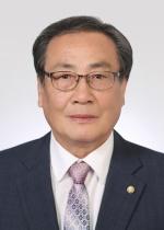 [새의자] 이건위  민주평통 양양군협의회장