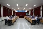 LX강원본부 전략회의