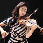 바이올리니스트 김빛날윤미 정선서 토크콘서트