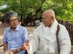 '장자 사상' 2300년을 넘어 '불교 철학' 만나다