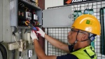 LS전선 전기안전점검 봉사